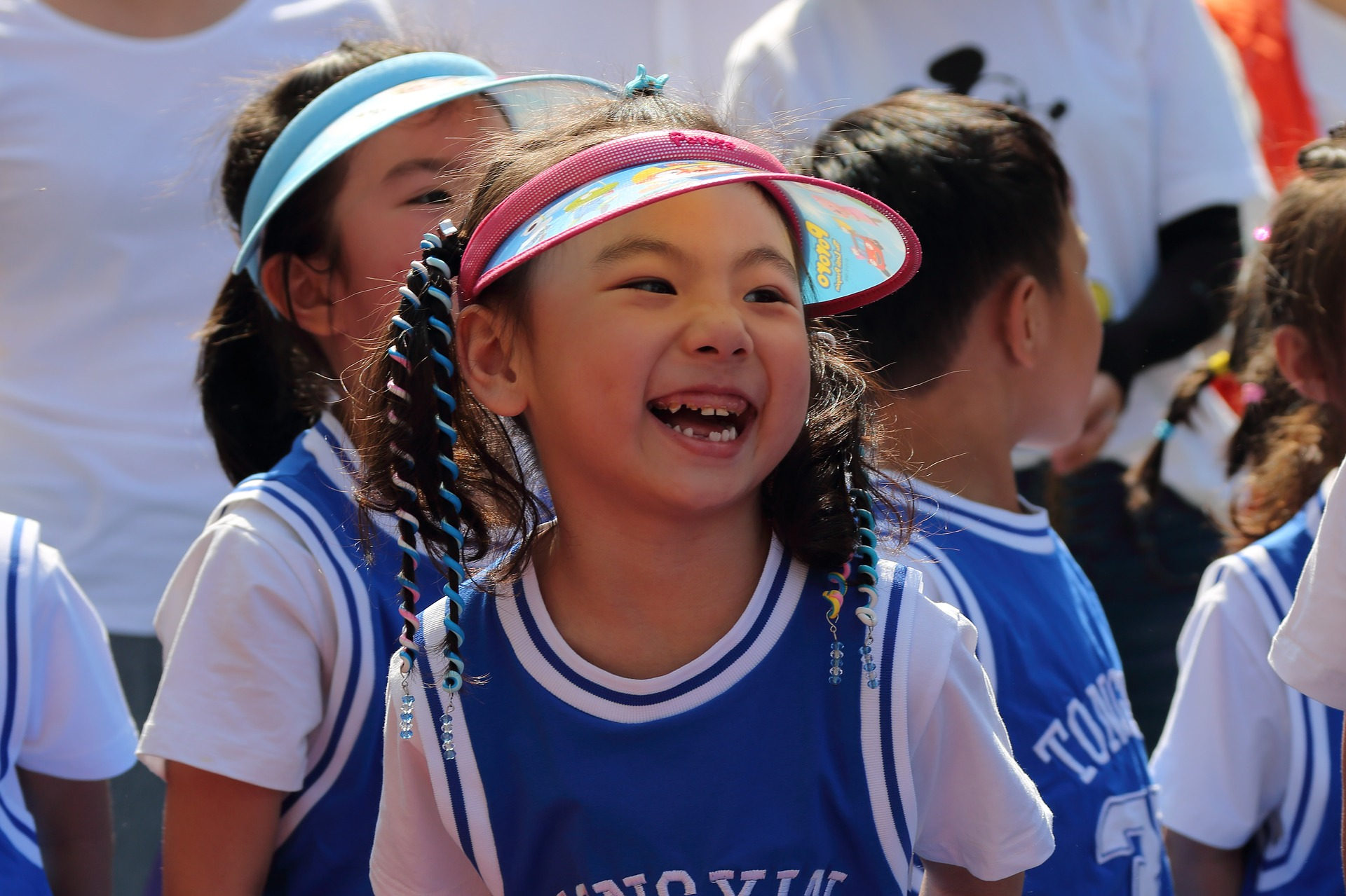 Феята на зъбките в Азия